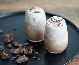 chocolade-melk-recept